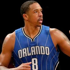 Channing Frye traded to Cavaliers