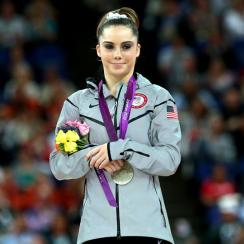 mckayla maroney announces retirement gymnastics olympics