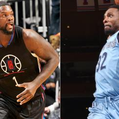 NBA trade deadline Lance Stephenson Jeff Green Clippers Grizzlies
