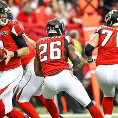 Atlanta Falcons offseason: Free agency, draft needs