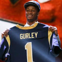 2015 NFL draft redraft: Jameis Winston, Marcus Mariota, Todd Gurley