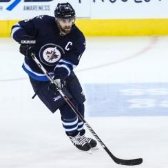 winnipeg jets trade andrew ladd chicago blackhawks
