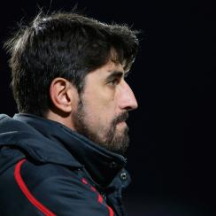 Veljko Paunovic is the Chicago Fire's new manager