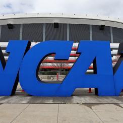 2016 NCAA tournament bids