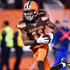 Cleveland Browns off-season outlook