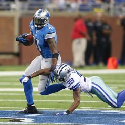 calvin johnson retires 200 yard games detroit lions