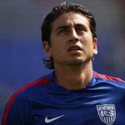 Alejandro Bedoya joins the new Planet Futbol Podcast