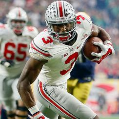 2016 NFL draft scouting reports: Michael Thomas