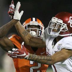 2016 NFL draft: Mackensie Alexander breaks down highlights from 2015 season