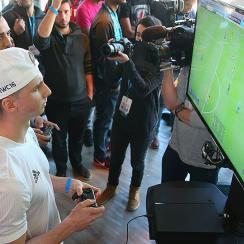 FIFA Interactive World Cup