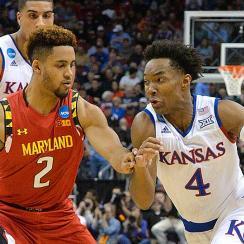 Kansas vs. Maryland