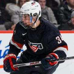 Team USA adds Auston Matthews for World Championship