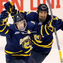 watch ncaa hockey tournament online