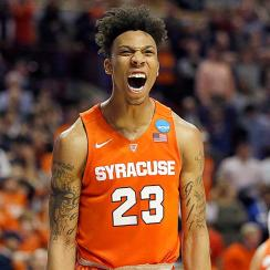 Malachi Richardson Syracuse