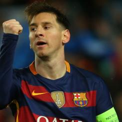 lionel messi 500th goal video watch online