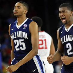 Villanova defeats Oklahoma