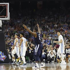 villanova unc championship game twitter reaction