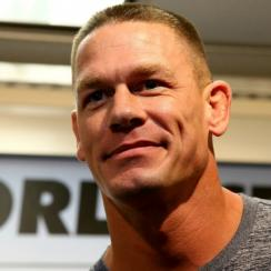 "John Cena teaches Conan the ""John Cena Sucks"" chant"