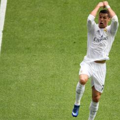 cristiano ronaldo real madrid goals highlights
