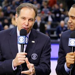 Media Mailbag: CBS, ESPN, more