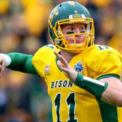 NFL draft 2016 scouting report: Carson Wentz