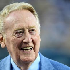 vin scully 13 tangent story dodgers diamondbacks nick ahmed video