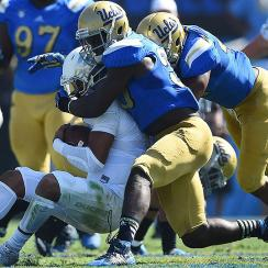 NFL draft: Myles Jack on injury, draft stock, UCLA highlights