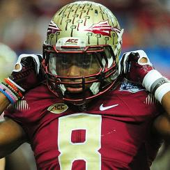 SI 50, No. 1: Florida State's Jalen Ramsey