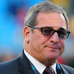 Panthers GM Dave Gettleman makes smart, shrewd move with Josh Norman