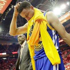 stephen-curry-knee-injury-warriors-rockets-game-4-nba-playoffs