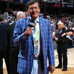 craig sager suits shoes sports illustrated