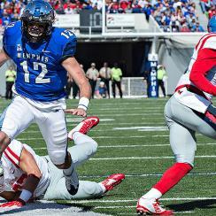 Paxton Lynch: NFL draft first round QB scouting analysis
