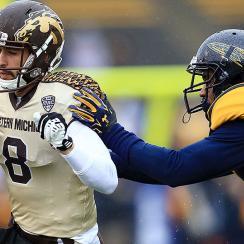 NFL draft: Daniel Braverman's Jewish faith, childhood adversity and pro potential