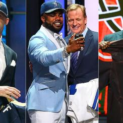 NFL draft grades: 2016 results, analysis, winners, losers by team