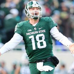 NFL draft 2016: Connor Cook's future could be bright in Oakland