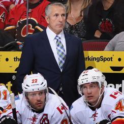 calgary flames bob hartley coach fired