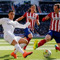 Atletico Madrid and Real Madrid will meet in the Champions League final again