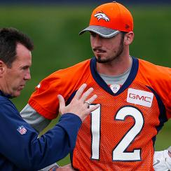 NFL season 2016: Paxton Lynch's scheme fit with Broncos