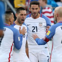 Clint Dempsey is still a vital piece for the U.S. men's national team