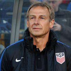 USMNT manager Jurgen Klinsmann has picked his 23-man roster for Copa America