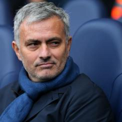 Jose Mourinho will manage Manchester United