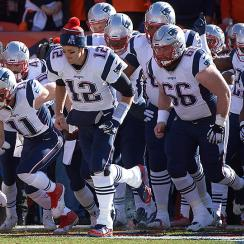 Patriots amicus brief supports Tom Brady in Deflategate legal appeal