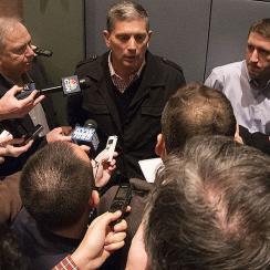 Eagles OTAs: Jim Schwartz's value worth Carson Wentz comments
