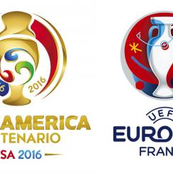 Copa America Centenario and Euro 2016 are set to begin in June