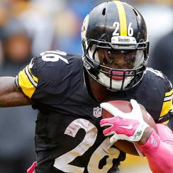 Early fantasy football 2016 rankings: Le'Veon Bell out of top 10