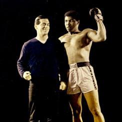 John Iacono and Muhammad Ali