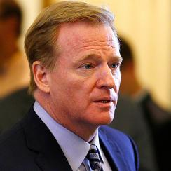 How will the NFL respond to the hacking of its Twitter account?