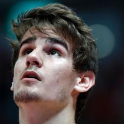 dragan bender video nba draft