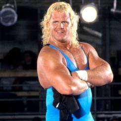 Mr. Perfect Curt Hennig is still an inspiration to his friends and family