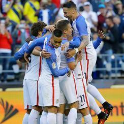 USA beats Ecuador to advance to semifinals of Copa America